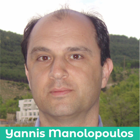 Yannis Manolopoulos